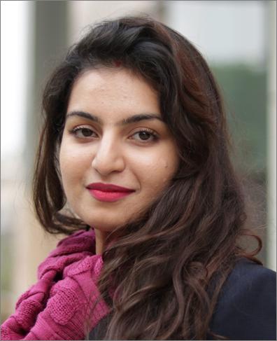 Ayushi Arora Gulyani