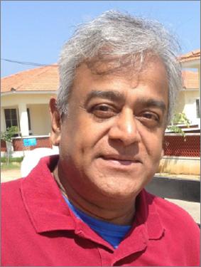 B Nary Narayanaswamy