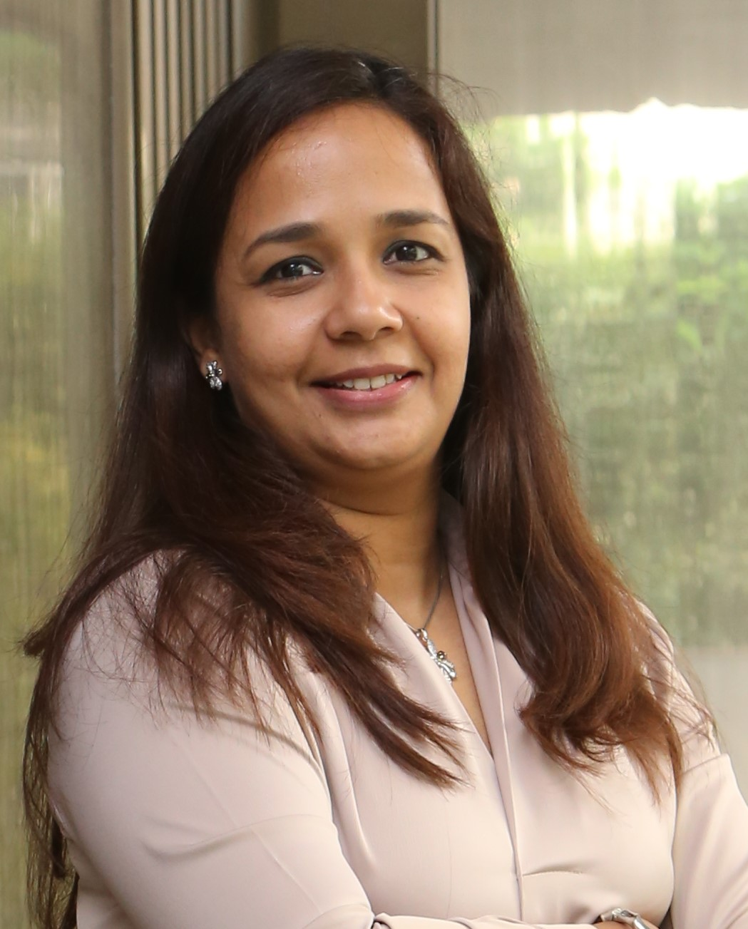 Anubhuti Mathur