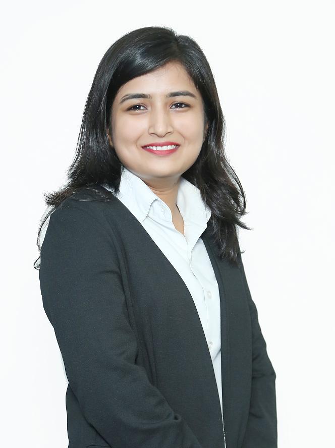 Kritika Khatwani