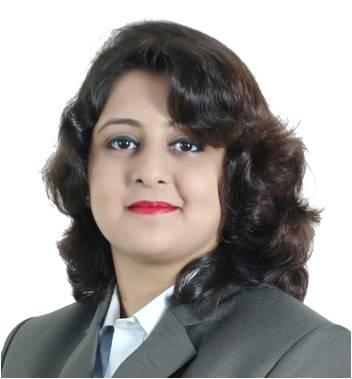 Chandrayee Mukherjee