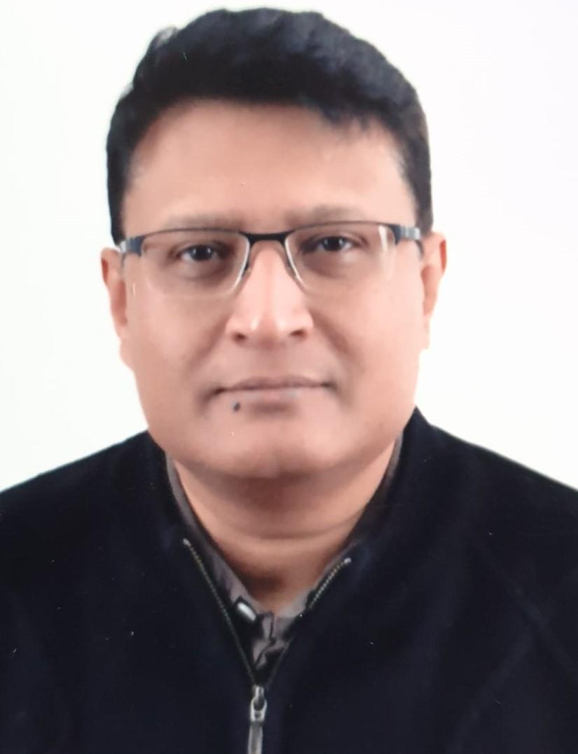 Gaurav Chakravarty