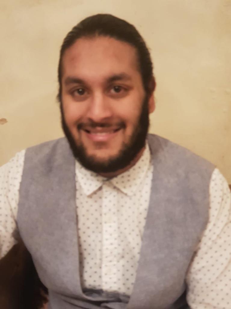 Gursimran Singh Dham