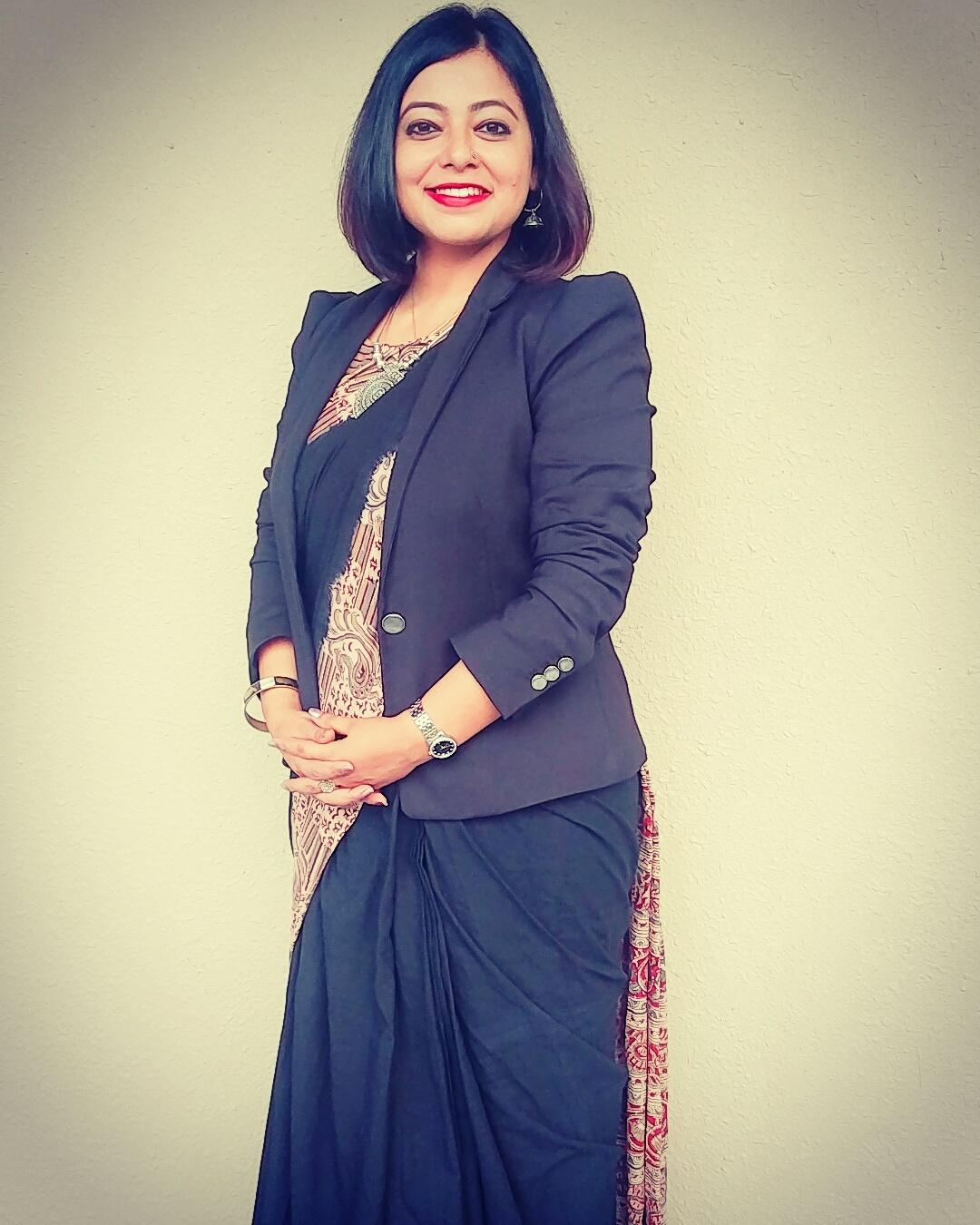 Neha Mishra