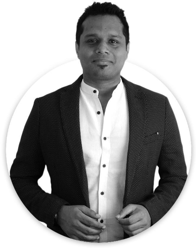 Sandeep Sreekumar