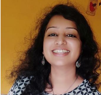 Priyanka Pugaokar