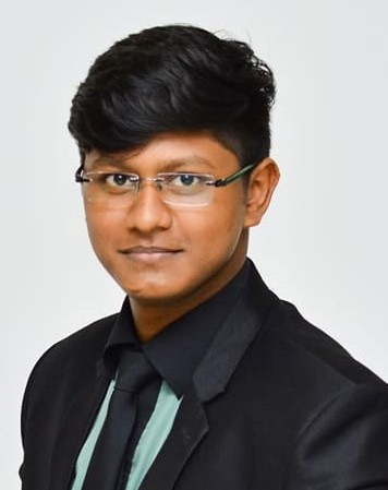 Sourav Kanungo