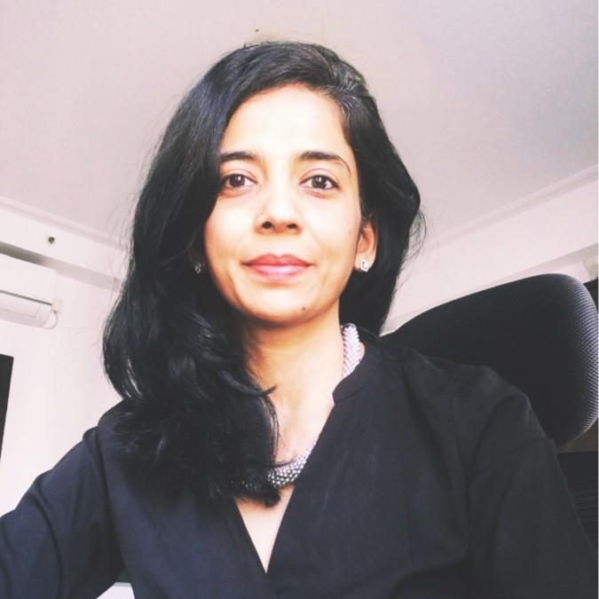 Anushree Lakshminarayanan