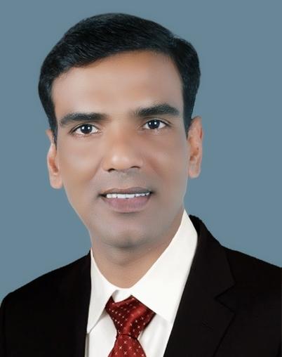 Mohammed Sharique Anwar