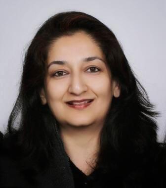 Priya Shirali