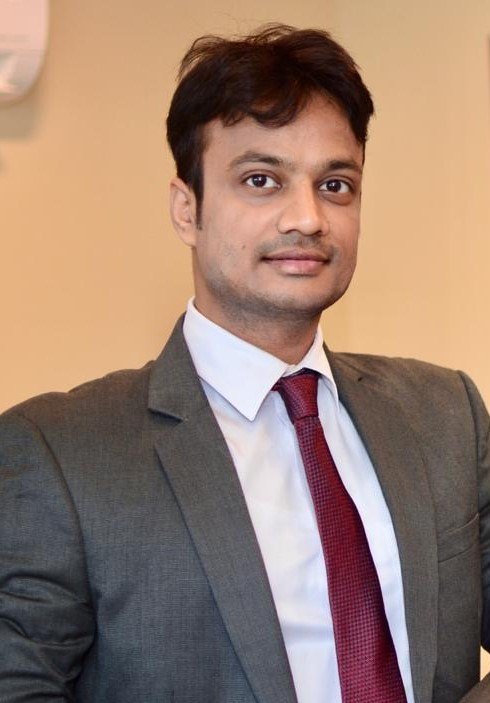 Rajnish Jain