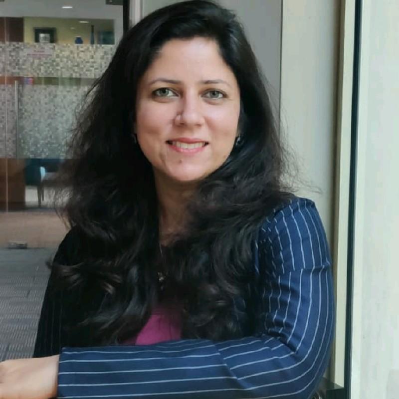 Shreya Pilani