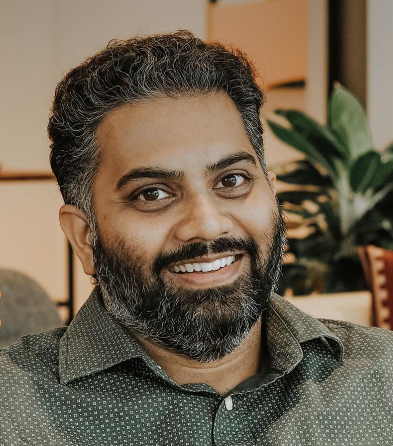 Arnab Roy Choudhury