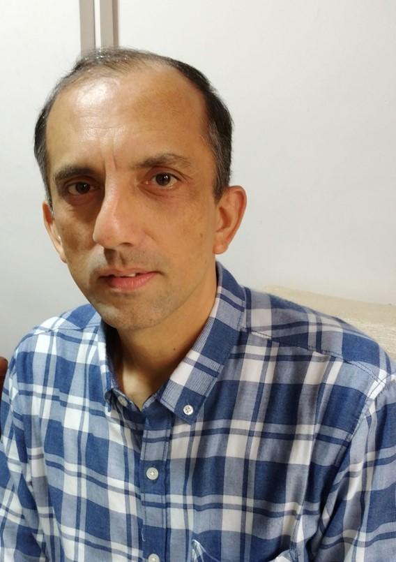 Prashant C. Trikannad