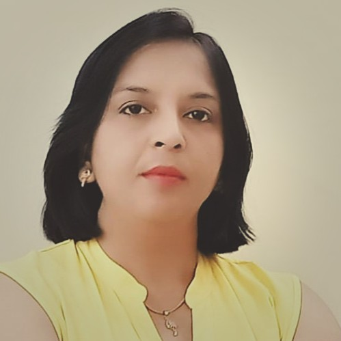 Neelima Sinha